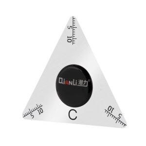قاب بازکن مثلثی کیانلی