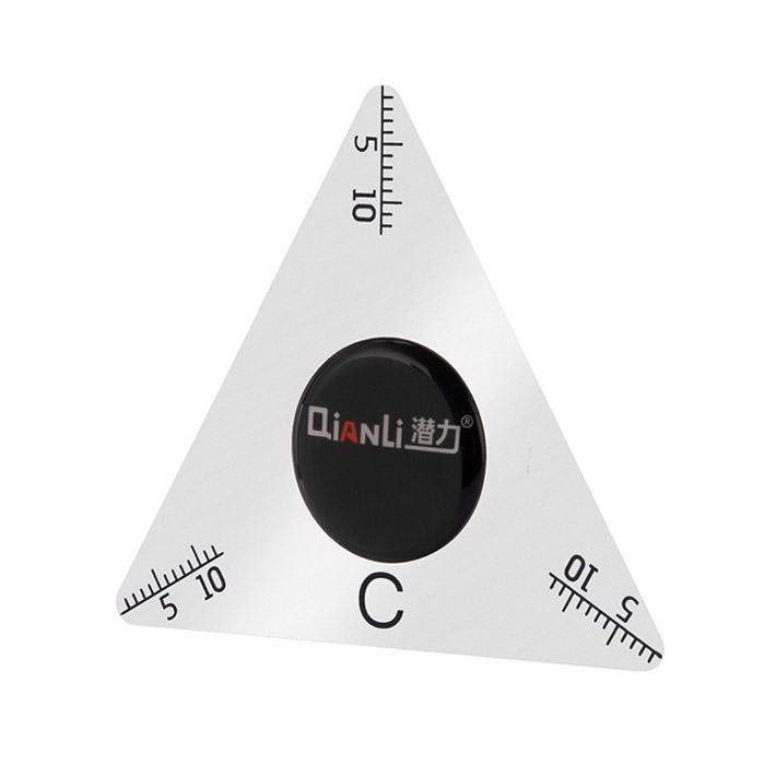 قاب بازکن مثلثی کیانلی Qianli-C مناسب  بازکردن قاب و باتری گوشی موبایل