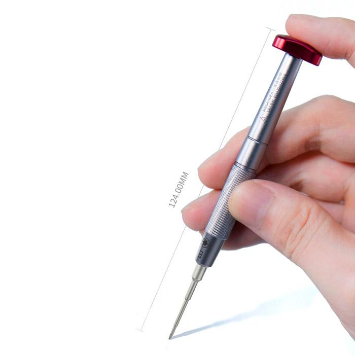 ست پیچ گوشتی 5 عددی 2D Qianli Mega-Idea مناسب تعمیرات گوشی موبایل