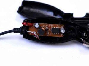تعمیرات شارژر فندکی موبایل قسمت آخر