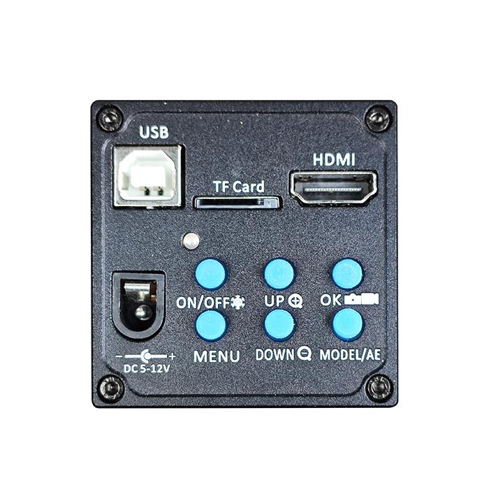 دوربین لوپ ۱۴ مگاپیکسل Easy Fix مناسب تعمیرات گوشی موبایل