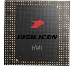 سی پی یو HiSilicon