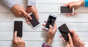 آموزش ساخت شبکه خانگی با گوشی1