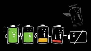 عمر باتری موبایل