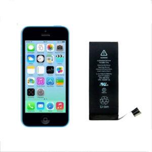 باتری اصلی گوشی ایفون iPhone 5C