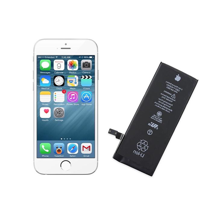 باتری گوشی آیفون iPhone 6s
