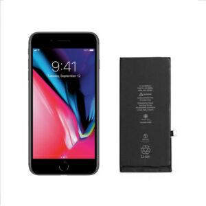 باتری اصلی گوشی آیفون iPhone 8 Plus
