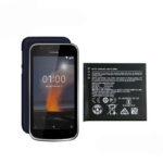 باتری گوشی Nokia 1