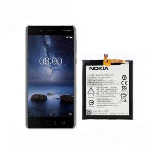 باتری گوشی Nokia 8