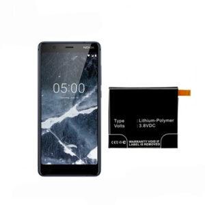 باتری گوشی Nokia 5.1