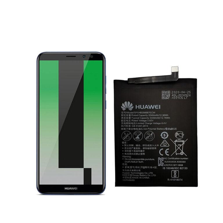 باتری گوشی هوآوی Mate 10 Lite