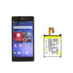 باتری گوشی Sony Xperia Z2