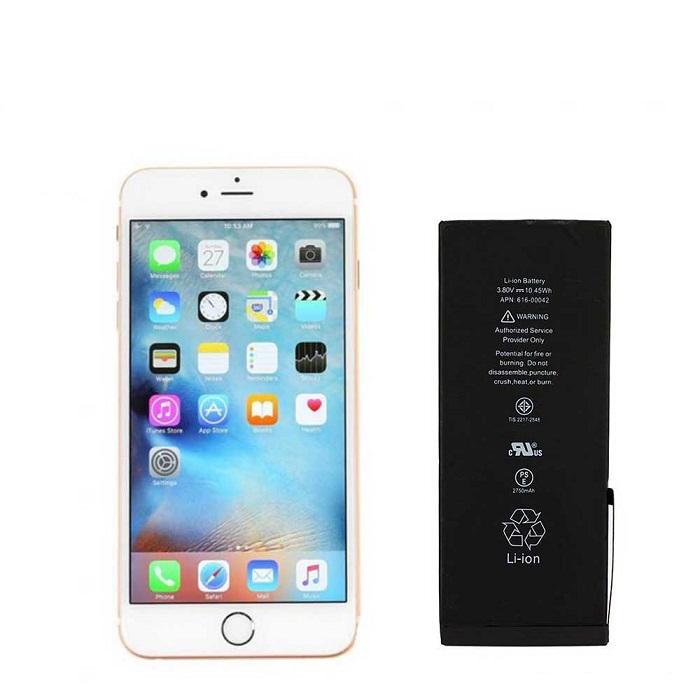باتری گوشی آیفون iPhone 6s Plus