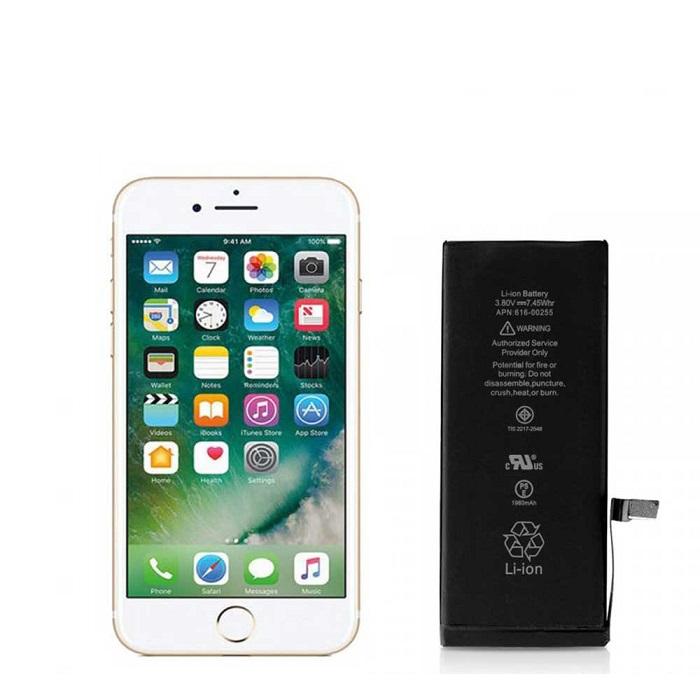 باتری گوشی آیفون iPhone 7