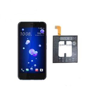 باتری اصلی گوشی اچ تی سی مدل HTC U11 – B2PZC100