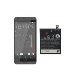 باتری اصلی گوشی اچ تی سی HTC Desire 530