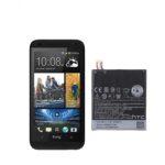 باتری اصلی گوشی اچ تی سی مدل HTC Desire 610 – B0P9O100
