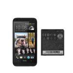 باتری اصلی گوشی اچ تی سی HTC Desire 601 – BM65100