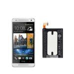 باتری اصلی گوشی اچ تی سی HTC One Mini