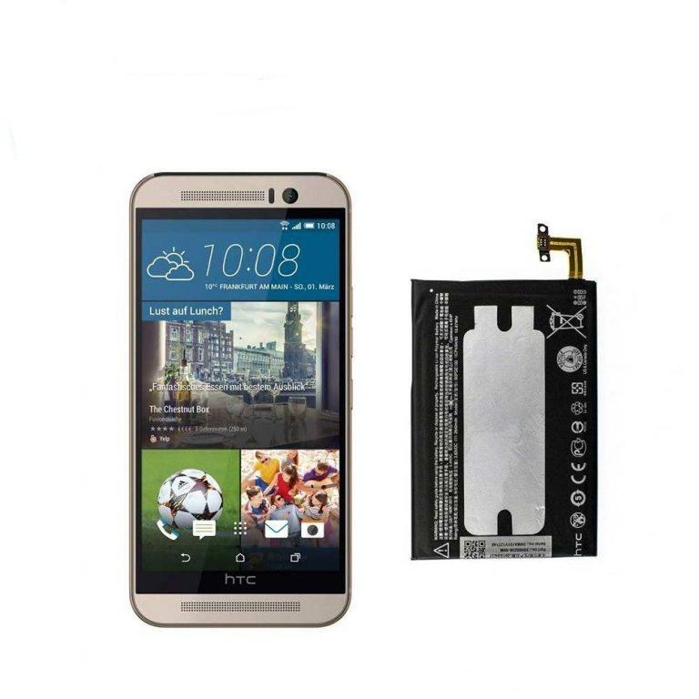 باتری گوشی اچ تی سی One M9 Plus