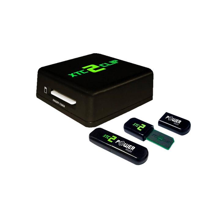 پکیج باکس و آداپتور XTC 2 Clip Power&Clip مناسب سرویس دهی به گوشی های HTC