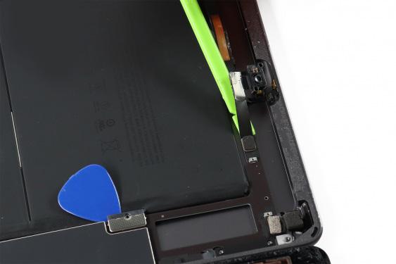 تعمیر میکروفن ثانویه آیپاد7_12