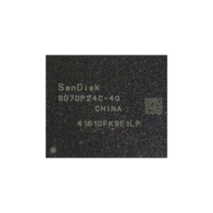 آی سی هارد SD7DP24C-4G