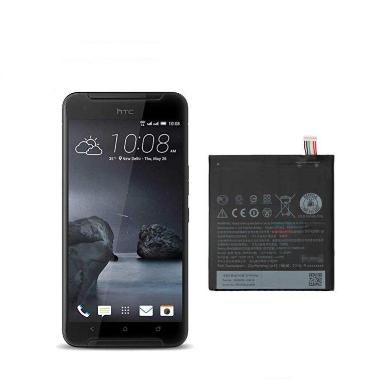 باتری گوشی اچ تی سی One X9