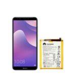 باتری اصلی گوشی هواوی Huawei Y7 Prime (2018) – HB366481ECW