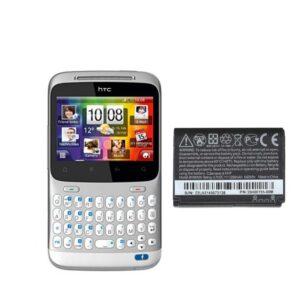 باتری گوشی اصلی اچ تی سی مدل HTC Chacha – BH06100