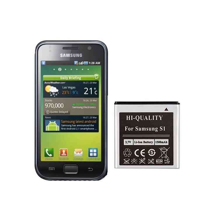 باتری گوشی سامسونگ Galaxy S Duos-i9000