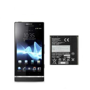 باتری اصلی گوشی سونی Sony Xperia S- LT26