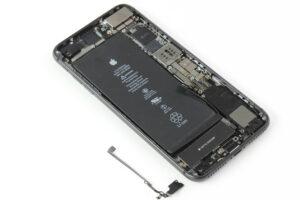 تعمیر ویبراتور گوشی آیفون 8 پلاس22
