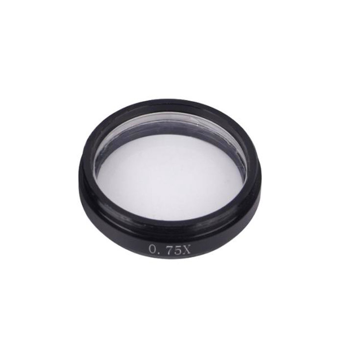 لنز واید لوپ EASYFIX WD130 0.75x مناسب افزایش پهنای دید لوپ تعمیرات موبایل