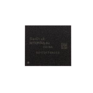 آی سی هاردSD7DP26A-4G