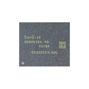 آی سی هارد SD5DH26A-4G
