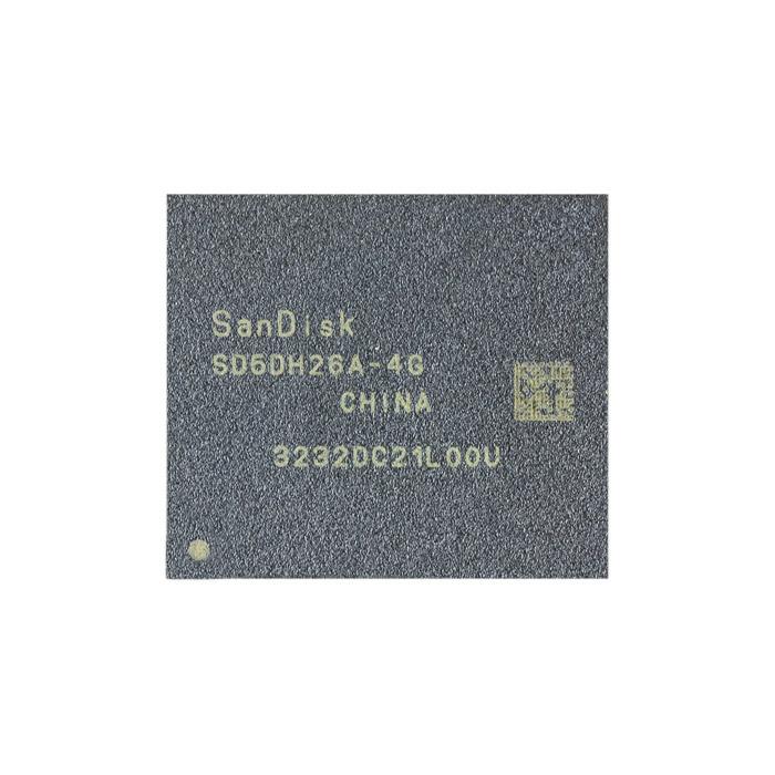 آی سی هارد سن دیسک SD5DH26A-4G