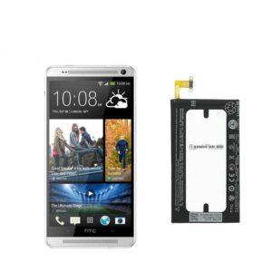 باتری اصلی گوشی اچ تی سی HTC One Max – T6 B0P3P100