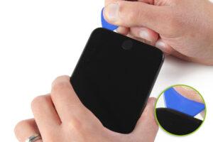 تعمیر ویبراتور گوشی آیفون 8 پلاس4