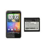 باتری اصلی گوشی اچ تی سی HTC Desire HD