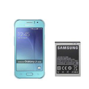 باتری اصلی گوشی سامسونگ Galaxy J1 Ace-J110