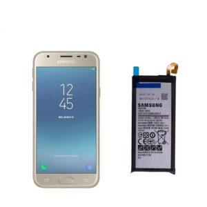 باتری اصلی گوشی سامسونگ گلکسی Galaxy J3 2017-J330