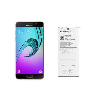 باتری اصلی گوشی سامسونگ Galaxy A5 2016-A510