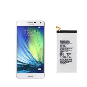 باتری اصلی گوشی سامسونگ Galaxy A7 Duos
