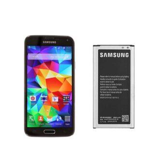 باتری اصلی گوشی سامسونگ Galaxy S5