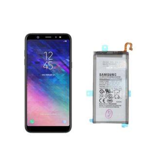 باتری اصلی گوشی سامسونگ Galaxy A6 Plus 2018