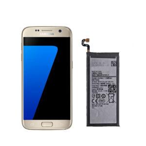 باتری اصلی سامسونگ (Galaxy S7-G930F (EB-BG930ABE