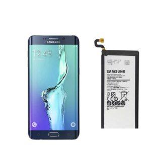 باتری اصلی گوشی سامسونگ Galaxy S6 edge plus Duos