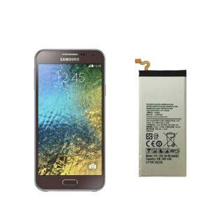 باتری اصلی گوشی سامسونگ مدل Galaxy E5-E500F