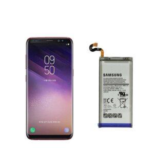 باتری اصلی گوشی سامسونگ Galaxy S8
